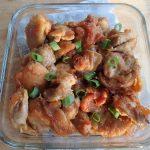 肉の簡単常備菜レシピ。オーブンであげないからあげ