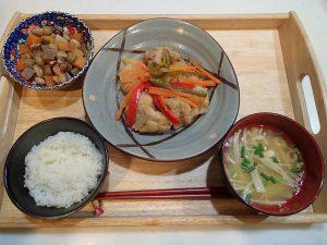 1週間の簡単作り置きおかずと節約常備菜で日々の献立レポート(2016年11月3週目)