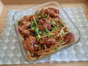 下味冷凍できる常備菜。もやしで簡単節約。ウチの黄金比てりやきチキン