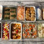 おせち特集・週末の作り置きレシピと常備菜レポート(2016年12月4週目)