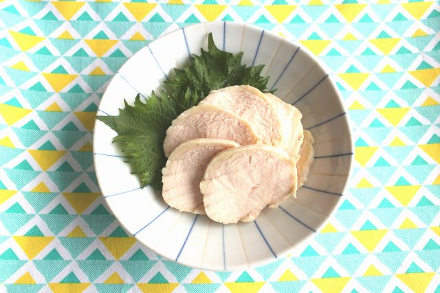 鶏 ハム レシピ 簡単
