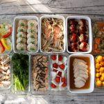週末の作り置きレシピと常備菜レポート(2017年1月2週目)