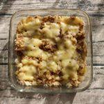 レンジで簡単常備菜レシピ。スコップコロッケ