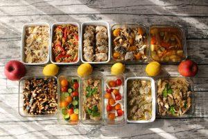 レンジで簡単・人気の週末の作り置きレシピと常備菜レポート(2017年1月5週目)