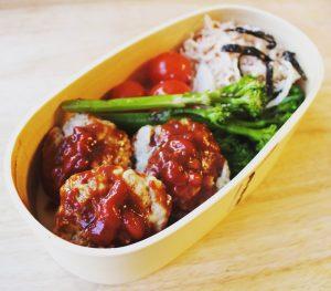 1週間の簡単作り置きおかずと節約常備菜で作るお弁当の献立レポート(初回)