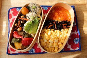 1週間の簡単作り置きおかずと節約常備菜で作る時短お弁当の献立レポート(第2回)