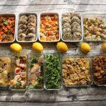 パクリと食べやすいレンジだけで作れるお弁当向きおかず特集。週末の作り置きレシピと常備菜レポート(2017年2月1週目)