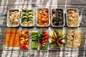 簡単時短おかずの週末の作り置きレシピと常備菜レポート(2017年2月3週目)