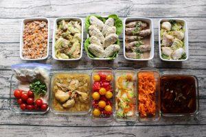 レンジで簡単・人気の作り置きレシピと常備菜レポート(2017年2月4週目)
