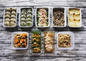 パクリと食べやすいお弁当の簡単おかずまとめ。週末の作り置きレシピと常備菜レポート(3月3週目)