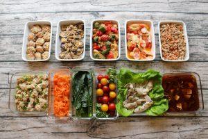 レンジで簡単・人気の作り置きレシピと常備菜レポート(2017年3月1週目)