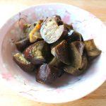 人気のつくりおき常備菜レシピ。レンジで簡単なす南蛮