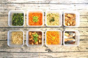 5分でできる人気のお弁当おかずの作り置きレシピと常備菜レポート(2017年4月1週目)