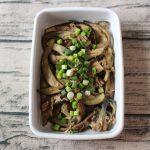 人気の簡単常備菜レシピ。やみつき無限なす
