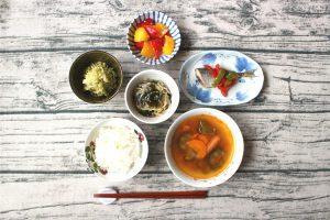1週間の簡単作り置きおかずと節約常備菜で日々の献立レポート(2017年6月2週目)