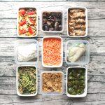 週末の作り置きレシピと常備菜レポート(2017年6月3週目)