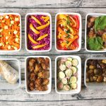 週末の作り置きレシピと常備菜レポート(2017年7月4週目)