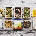 週末の作り置きレシピと常備菜レポート(2017年7月1週目)