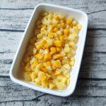 レンジで簡単つくりおきレシピ。やみつきコンソメチーズポテト