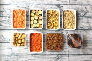 夏向けのさっぱりおかず中心。週末の作り置きレシピと常備菜レポート(2017年7月2週目)