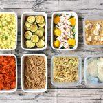 週末の作り置きレシピと常備菜レポート(2017年8月1週目)