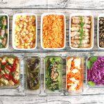 80分で10品。レンジで簡単・時短お弁当おかず。週末の作り置きレシピと常備菜レポート(2017年9月10日)