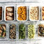 90分で10品。簡単・時短お弁当おかず。週末の作り置きレシピと常備菜レポート(2017年9月17日)