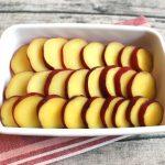 人気のレンジで簡単常備菜レシピ。さつまいものレモン煮