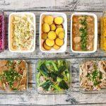 80分で8品。1週間の簡単つくりおきおかずレシピと節約常備菜レポート