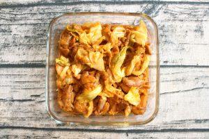 フライパンで人気のチーズタッカルビの簡単作り方