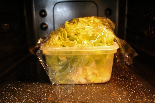 大量 消費 レシピ 白菜
