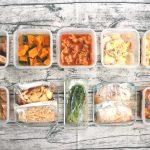 全レシピ公開中!1週間の作り置きおかず簡単レシピと常備菜レポート(2017年12月3日)