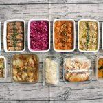 大根と白菜を大量消費!110分で12品。1週間の作り置きおかず簡単レシピと常備菜レポート