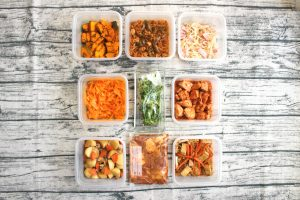 70分で9品!節約野菜で1週間の作り置きおかず簡単レシピと常備菜レポート(2018年1月14日)