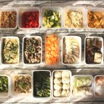 130分で17品。1週間の作り置きおかず簡単レシピと常備菜レポート(2018年2月18日)