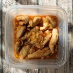 人気のレンジで簡単お肉の作り置きレシピ。よだれどり