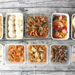 全レシピ公開中!100分で11品。1週間の作り置きおかず簡単レシピと常備菜レポート(2018年2月25日)