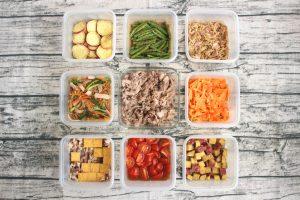 70分で10品!節約食材で1週間の作り置きおかず簡単レシピと常備菜レポート(2018年2月4日)