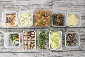 全レシピ公開中!1週間の簡単作り置きおかずと常備菜レポート(2018年3月18日)