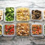 110分で10品。1週間の作り置きおかず簡単レシピと常備菜レポート(2018年3月25日)