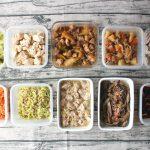 全レシピ公開中!85分で10品。1週間の作り置きおかず簡単レシピと常備菜レポート(2018年3月4日)