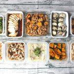 120分で10品!時短お弁当おかず。1週間の作り置きおかず簡単レシピと常備菜レポート(2018年4月1日)