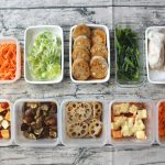 100分で11品。1週間の作り置きおかず簡単レシピと常備菜レポート(2018年4月22日)