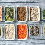 70分で10品!全部レンジでお弁当おかず。1週間の作り置きおかず簡単レシピと常備菜レポート(2018年5月13日)