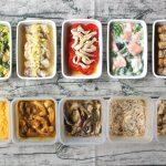 90分で10品!全部レンジでお弁当おかず。1週間の作り置きおかず簡単レシピと常備菜レポート(2018年5月20日)