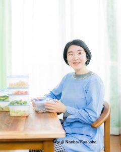 忙しい人専用「つくりおき食堂」の超簡単レシピが発売になりました!