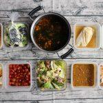 作り置きレシピ一週間と簡単常備菜レポート(2018年7月1日)