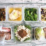 90分で9品。作り置きレシピ一週間と簡単常備菜レポート(2018年7月29日)