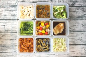 97分で9品!鶏肉の節約おかず中心!作り置きレシピ一週間と簡単常備菜レポート(2018年8月12日)