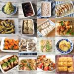 10連休を乗り切る!ラクする献立10日分。子供がよろこぶ簡単レシピ特選30食